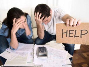 financiële-zorgen