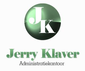 Administratiekantoorklaver Jerry Klaver